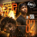 Fitted Cap Low 82 (Hosted By TK N Cash) mixtape cover art