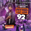 Fitted Cap Low 92 (Hosted By Sahbabii) mixtape cover art