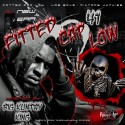 Fitted Cap Low Vol 41 (Hosted By Big Kuntry King) mixtape cover art