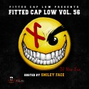 Fitted Cap Low Vol 56 (Hosted By Smiley Face) mixtape cover art