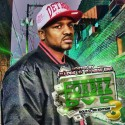 Forbez DVD Gold Card Edition 3 mixtape cover art
