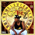 Go Girl - Go Time 2 mixtape cover art