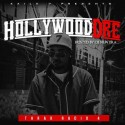 Hollywood Dre - Thrax Radio 4 mixtape cover art