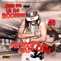 I Rock My Fitted Cap Low 34 (Hosted By La Da Boomman) mixtape cover art