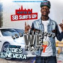 Indie We Stand 7 (Hosted By SB Surfs Up) mixtape cover art