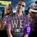 Indie We Stand 9 mixtape cover art