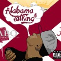 Jabo - Alabama Talking 4  mixtape cover art
