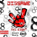 Jigsawe - The Eight mixtape cover art