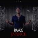 J.Vance - Vance mixtape cover art