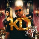 KD - Playa & A G mixtape cover art