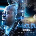 Kenny P - M.O.D Gwollacine mixtape cover art