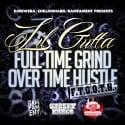 Lil Gutta - F.T.G.O.T.H mixtape cover art
