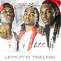 L.I.T. - 3 Brothers 1 Dream mixtape cover art