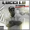 Lucci Lu - No Vaseline (Touchdown Edition) mixtape cover art