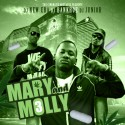 Mary And Molly 3 mixtape cover art