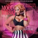 Mood Musiq 11 (Hosted By Trista T)  mixtape cover art
