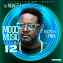 Mood Musiq 12 (Hosted By T-Pain) mixtape cover art