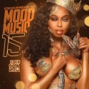 Mood Musiq 15 mixtape cover art