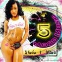Mood Musiq 5 mixtape cover art