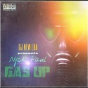Nyck Paul - Gas Up mixtape cover art