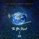 Otis - The Otis Project 2  mixtape cover art