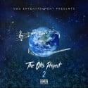 Otis - The Otis Project 2  mixtape cover art
