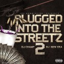 Plugged Into The Streetz 2 mixtape cover art