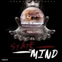 Premier - State Of Mind mixtape cover art
