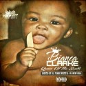 Bianca Clarke - Queen Of Tha South  mixtape cover art