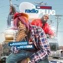 Radio Plug mixtape cover art