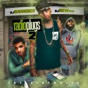 Radio Plug 2 mixtape cover art