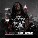 Roc - I Got Over mixtape cover art