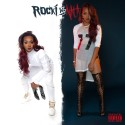 Rocki - Rocki Vs. Nala mixtape cover art