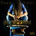 Shad Levi - Valedictorian mixtape cover art