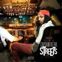 Slim G - Captain Of The Streets mixtape cover art
