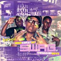 Swagg Up Boys - Dont Sweat My Swag mixtape cover art