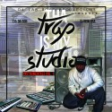 Tc Da Don - Tha Trap Is My Studio mixtape cover art