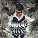 Tc Gambino - Mob Ties mixtape cover art