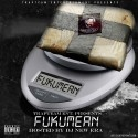 TrapTeam Ent - FukUMean mixtape cover art