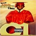 T.Smith - Golden Child mixtape cover art