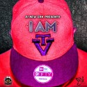VT - I Am VT mixtape cover art