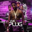 We The Plugs 12 mixtape cover art
