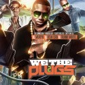 We The Plugs 2 mixtape cover art
