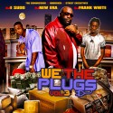 We The Plugs 3 mixtape cover art