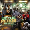 We The Plugs 4 mixtape cover art