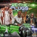 We The Plugs 5 mixtape cover art