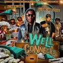 Well Connected mixtape cover art