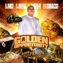 G-KiDd - A Golden Opportunity mixtape cover art
