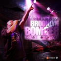 Joell Ortiz - The Brooklyn Bomber mixtape cover art