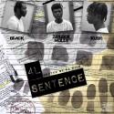 4L - Sentence mixtape cover art